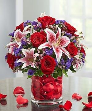 Love Petals
