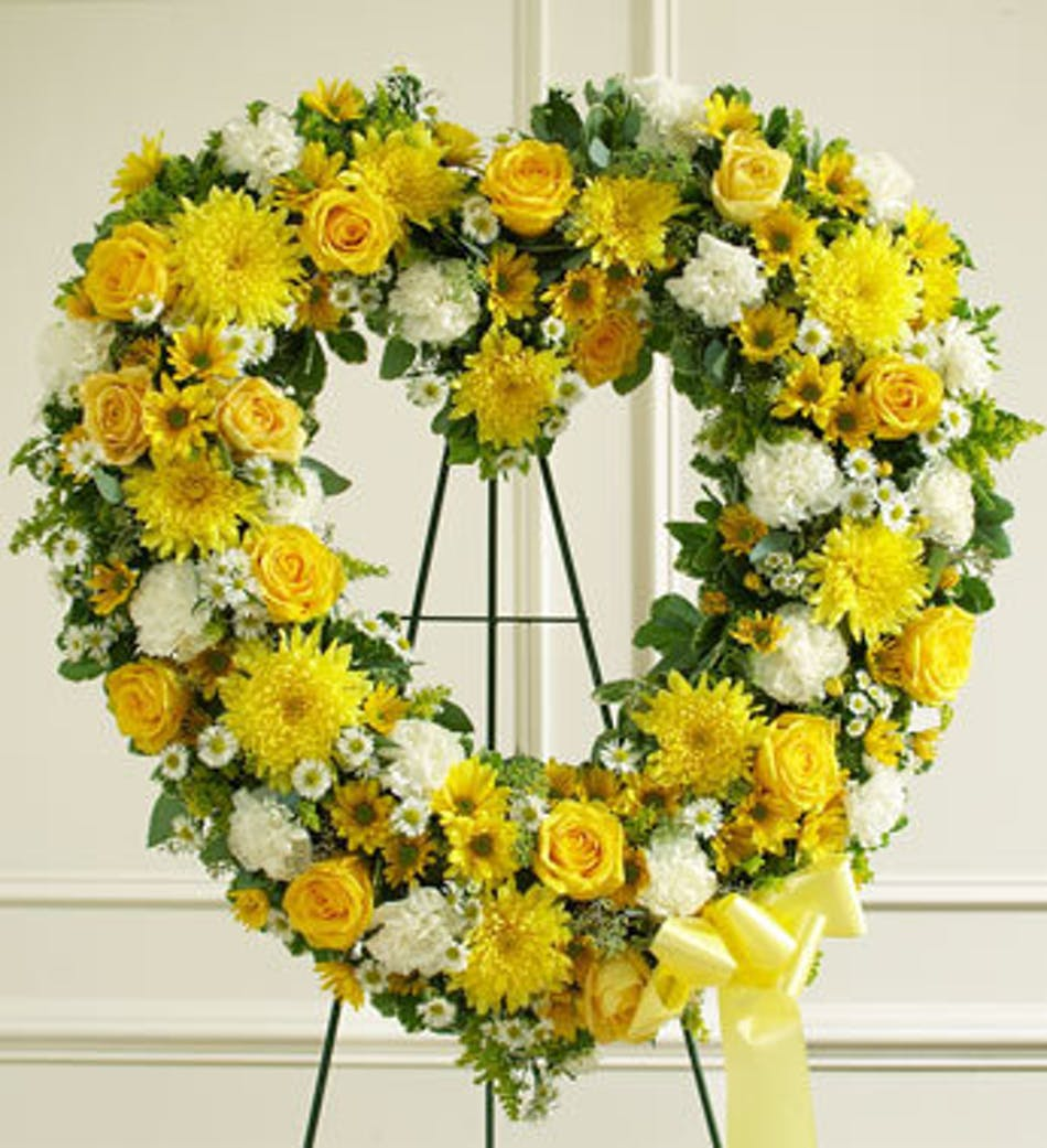 Everlasting friendship loving thoughts river dell flowers oradell available for nationwide delivery mightylinksfo