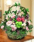 Victorian Basket