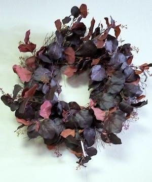Autumn Spice Wreath