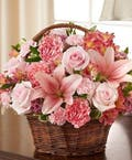 Perfect Pink Posies