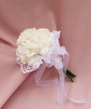 Carnation Clutch