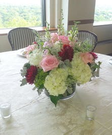 Princess Centerpiece