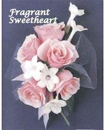 Fragrant Sweetheart