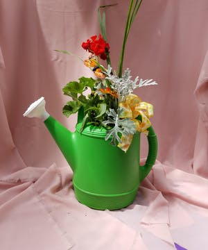 Garden Showers Watering Can