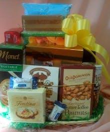 River Dell's Gourmet Basket