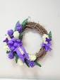 Silk Wreath