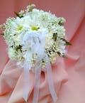 Daisy & Mini Carnation Nosegay